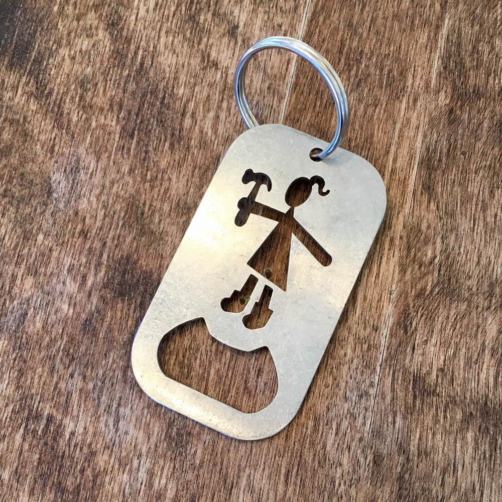porte clé MEJ