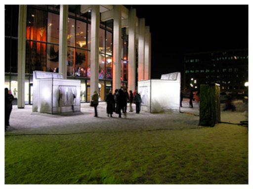 Image de l'installation